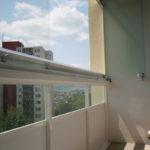 Cabal balkonove zábradlí