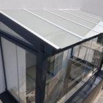 CABAL zasklívání balkonů